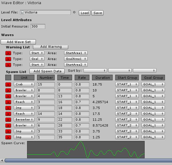 My Wave Editor